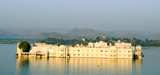 Rajasthan Forts & Lakes Vacation