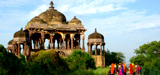 Ranthambore with Golden triangle Vacation